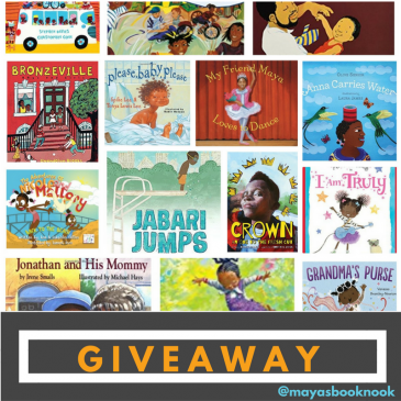 Giveaway ~ Win 2 Black History Month Picks!