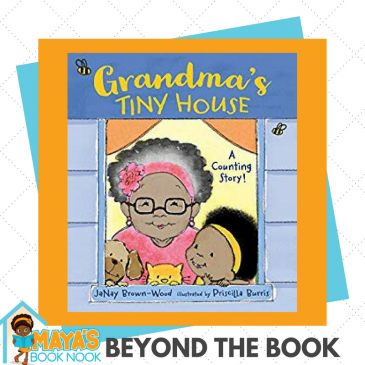 Beyond the Book: Grandma's Tiny House