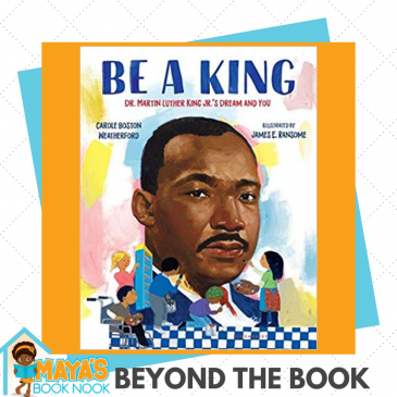 Beyond the Book: Be a King