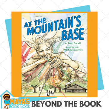 Beyond the Book: At the Mountain's Base