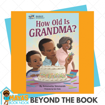 Beyond the Book – How Old is Grandma?