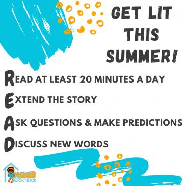 Get Lit This Summer!