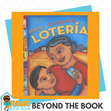 Beyond the Book – Playing Lotería